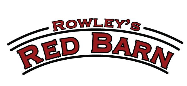 Rowley's Red Barn
