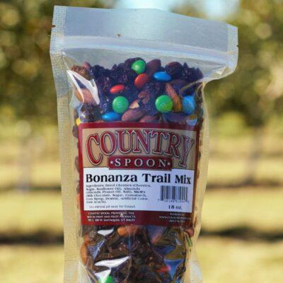 Country Spoon Bonanza Trail Mix 18oz