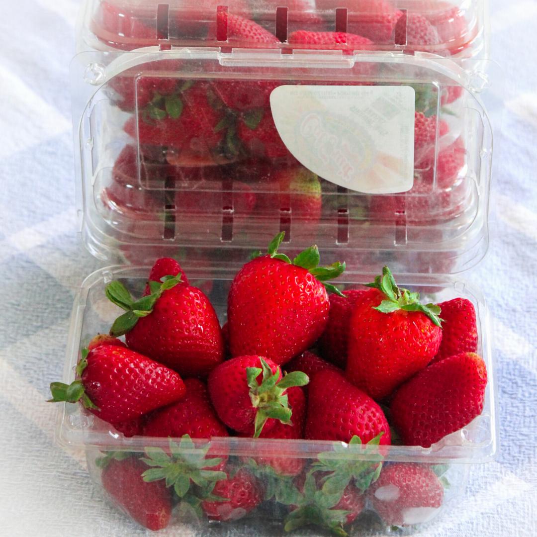 Farm-fresh produce, it's good for your health!